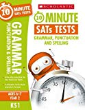 Grammar, Punctuation and Spelling - Year 2 (10 Minute SATs Tests)