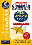 Grammar, Punctuation and Spelling. Year 2 Challenge Pack