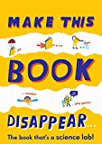Make This Book Disappear