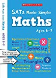 Maths Ages 8-9 (SATs Made Simple)