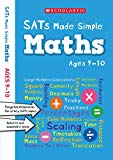 Maths Ages 9-10 (SATs Made Simple)