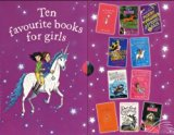 Ten Favourite Books for Girls