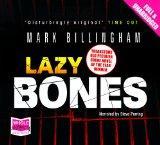 Lazybones (Inspector Tom Thorne Series)
