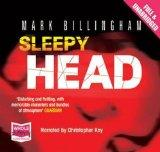 Sleepy Head (Inspector Tom Thorne Series)
