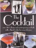 Coctail (Art Deco) (Love Food)