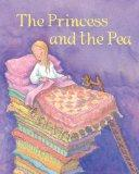 First Fairytales: The Princess & the Pea (Padded)