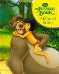 Disney's The Jungle Book (Disney Padded Story)