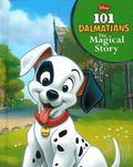 Disney's 101 Dalmatians (Disney Padded Story)