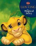 Disney's The Lion King (Disney Padded Story)