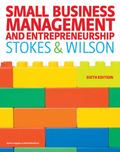 Small Business Management and Entrepreneur