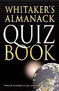 Whitaker's Almanack Quiz Book