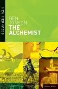 The Alchemist (New Mermaids)