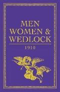 Men, Women and Wedlock (Gift Book)