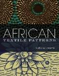 African Textile Patterns