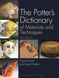 Potter's Dictionary : Of Materials and Techniques