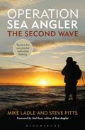 Operation Sea Angler: the Second Wave : Tactics for Successful Saltwater Fishing