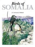 Birds of Somalia