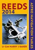 Reeds Astro-Navigation Tables 2014