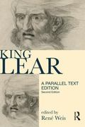 King Lear: 1608 and 1623 Parallel Text Edition (2nd Edition)