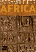 The Scramble for Africa (3rd Edition) (Seminar Studies in History Series)