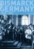 Bismarck and Germany: 1862-1890 (3rd Edition) (Seminar Studies in History Series)