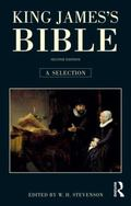 King James's Bible : A Selection