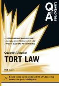 Law Express Question and Answer : Tort Law (Revision Guide)