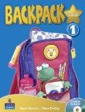 Backpack Gold 1 S/Bk