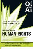 Law Express Question and Answer: Human Rights (Revision Guid