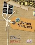 Globe Challenge: Buried Treasure: Non-fiction (Grey A/NC 3A) (Bug Club)