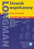 Slownik Wspolczesny angielsko-polski / polsko-angielski (Longman English-Polish / Polish-Eng...