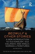 Beowulf and Other Stories : A New Introduction to Old English, Old Icelandic and Anglo-Norma...