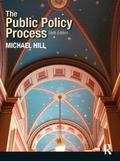 Hill : The Public Policy Process_P6
