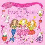 Princess Rosebud and the Fancy Dress Party