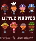 Ten Little Pirates (Red Foil Cover)