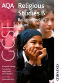Religion & Life Issues: Student Book (Gcse Religious Studies B)