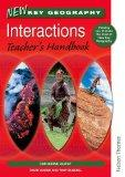 New Key Geography Interactions Teacher's Handbook