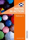 Maths in Action National 4