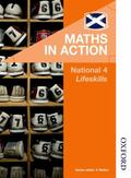 Maths in Action National 4 Lifeskills