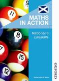 Maths in Action National 3 Lifeskills