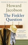 The Finkler Question. Howard Jacobson