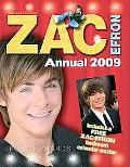 Zac Efron Annual 2009