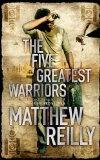 THE FIVE GREATEST WARRIORS (JACK WEST JUNIOR 3)