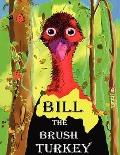 Bill the Brush Turkey
