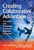Creating Collaborative Advantage : Innovation and Knowledge Creation in Small Open Economies