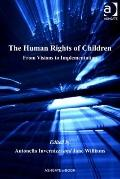 Human Rights of Children : From Visions to Implementation