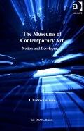 Museums of Contemporary Art : Nation and Development