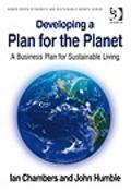 Developing a Plan for the Planet : A Buisness Plan for Sustainable Living