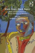 Black Music Black Poetry : Genre Performance and Authenticity