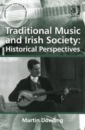 Traditional Music and Irish Society : Stones in the Field